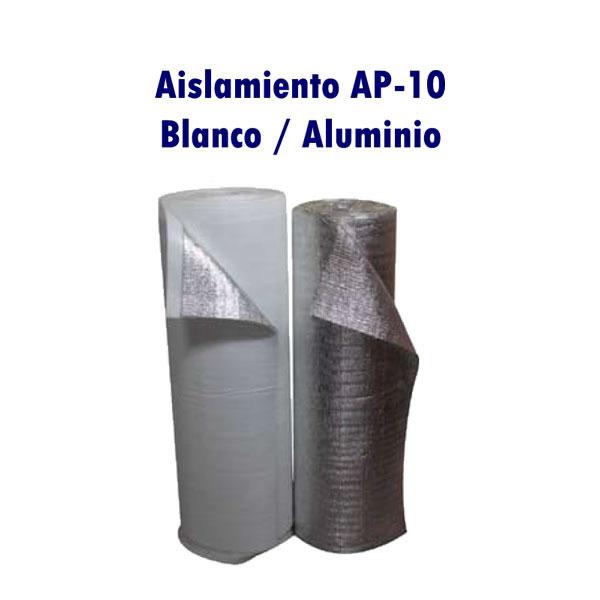 Aislamiento AP-10