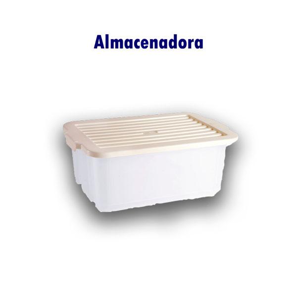 Almacenadora