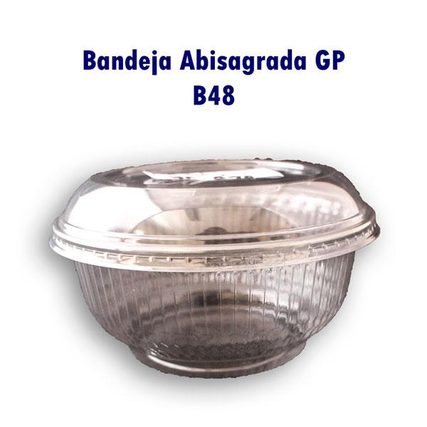 Bandeja GP B 32
