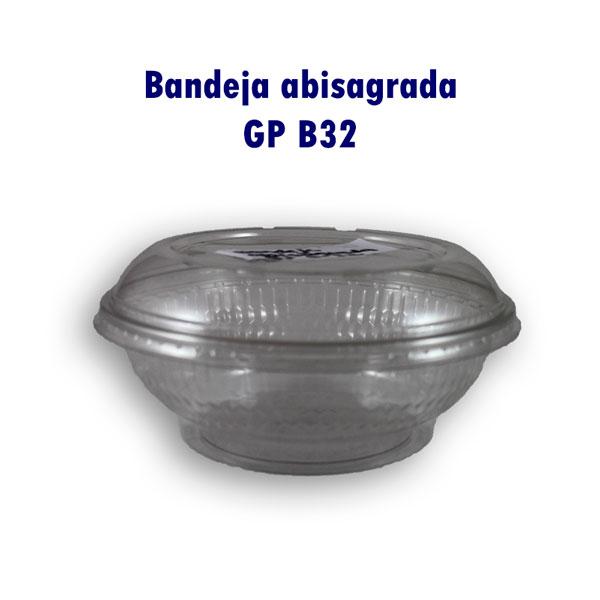 Bandeja GP 32