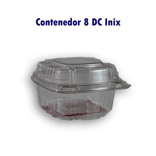 Contenedor 8DC
