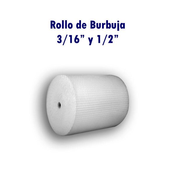 Rollo de Poli Burbuja
