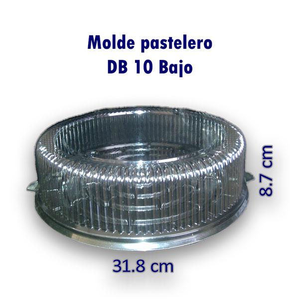 DB 10 Bajo