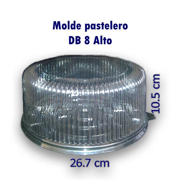 DB 8 Alto