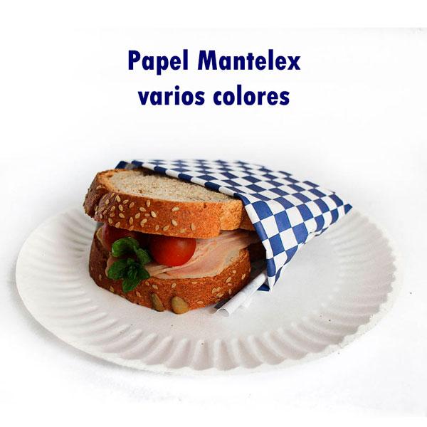 Papel Mantelito