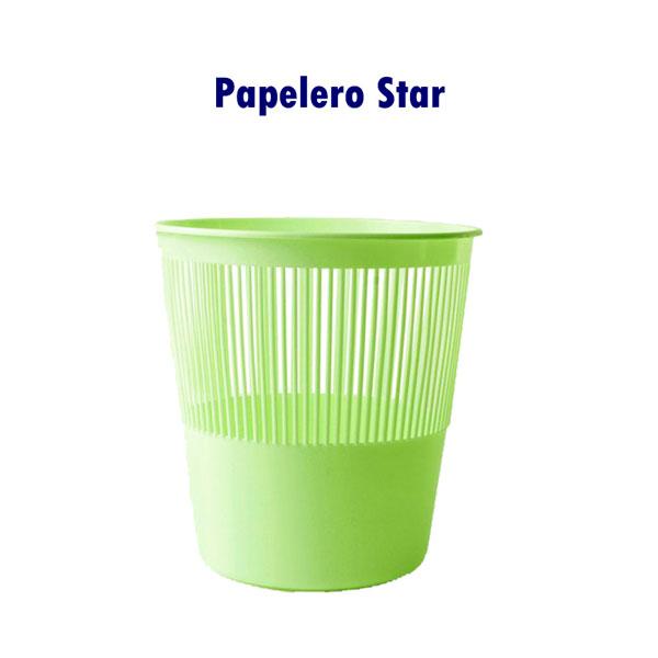 Papelero Star