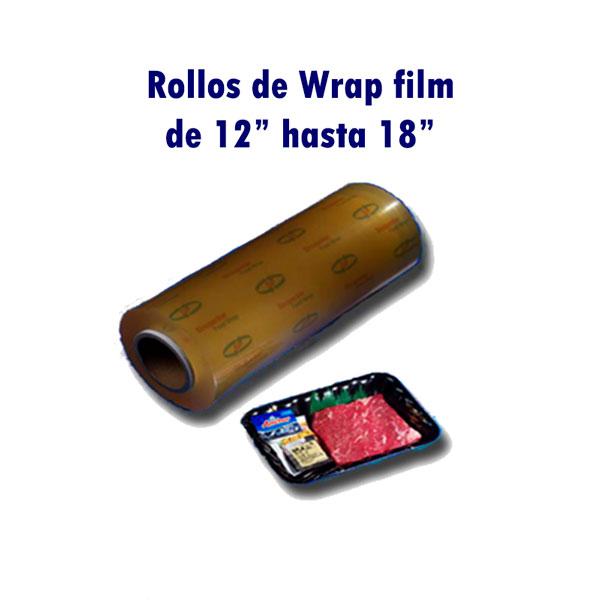 Wrap Film Industrial