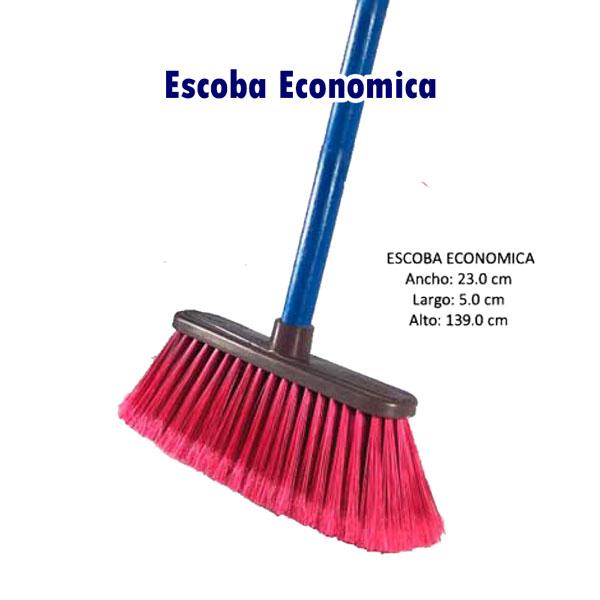Escoba Economica